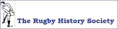 The Rugby History Society